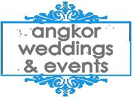 Angkor Weddings & Events