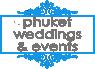 Phuket Wedding | Planner | Organiser, Thailand